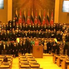 2016-11-10, paskutinis XI Seimo posėdis