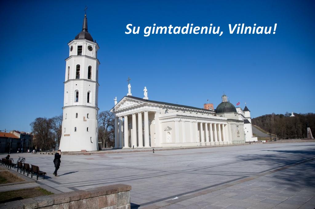 698-asis Vilniaus gimtadienis, 2021-01-25